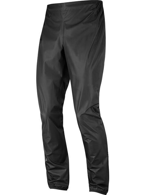 Salomon M's Bonatti Race WP Pants Black